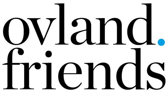Ovland and Friends